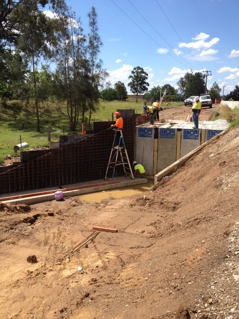 Culvert Bridge -