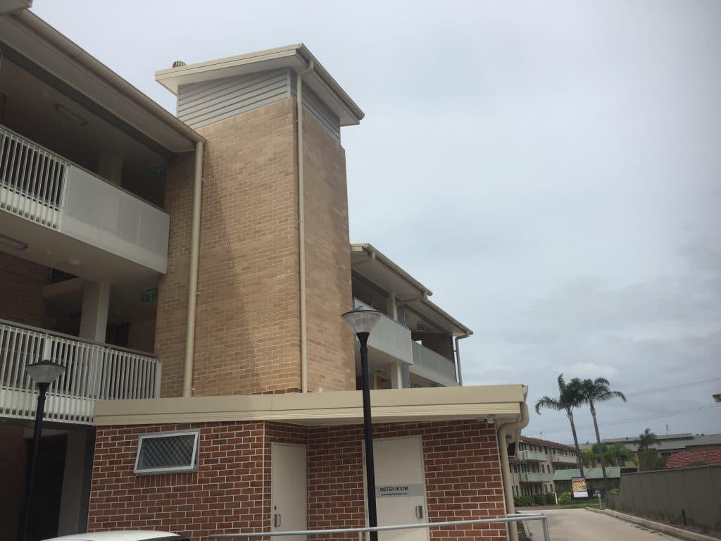 Multi Level Apartments »