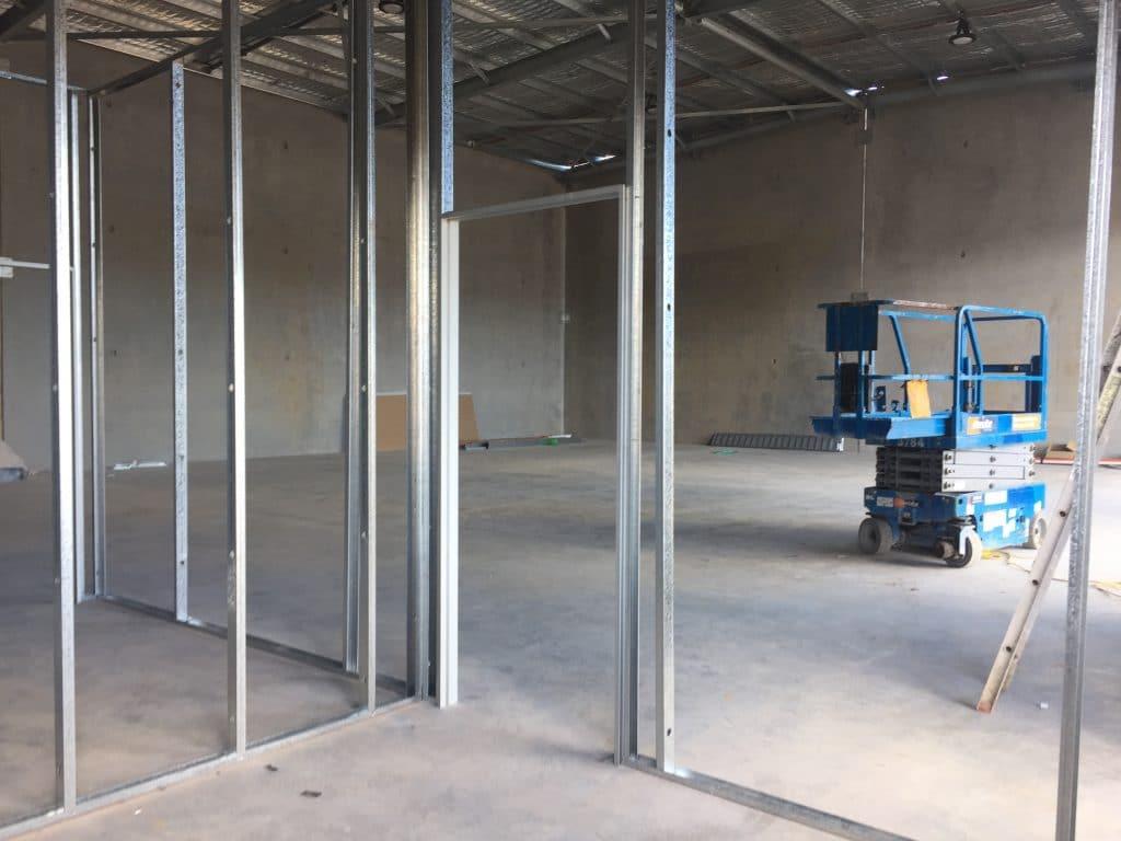 Concrete Polishing -