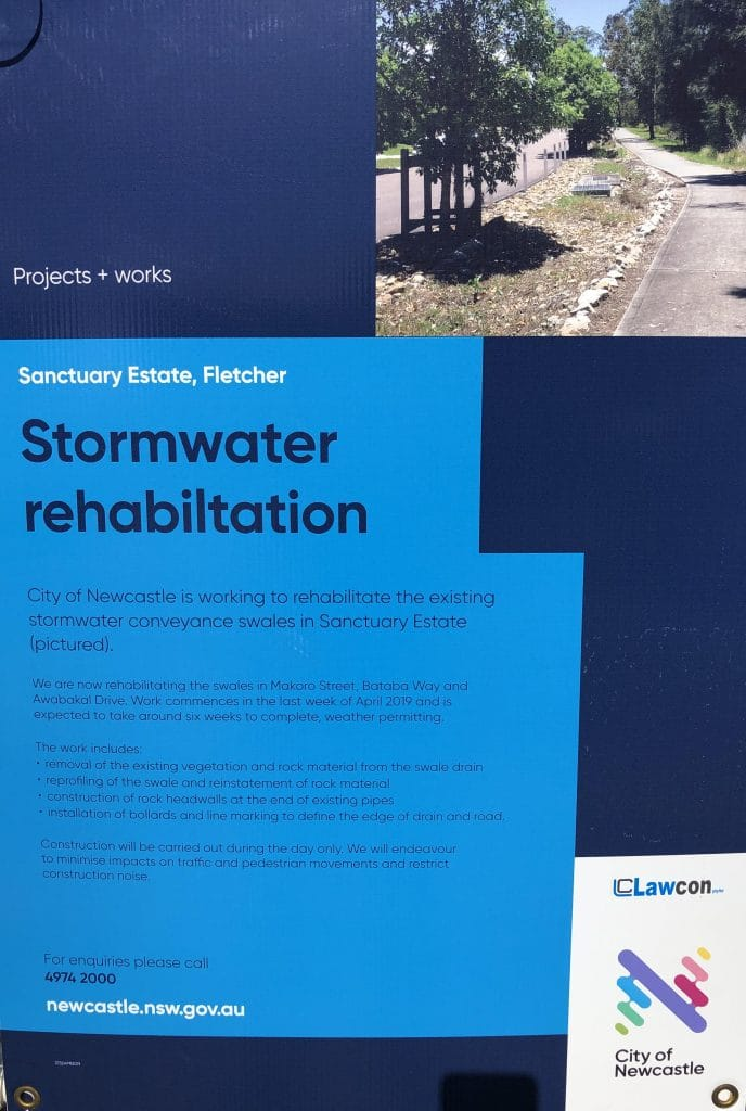 Stormwater Works »