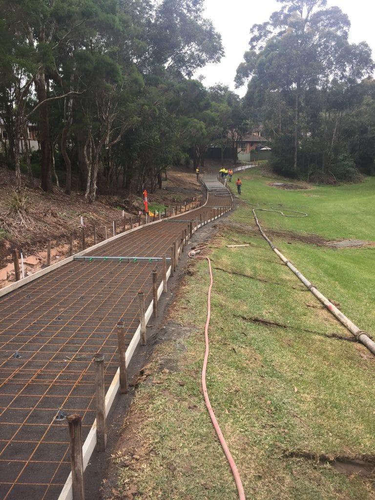 Council Pathways -