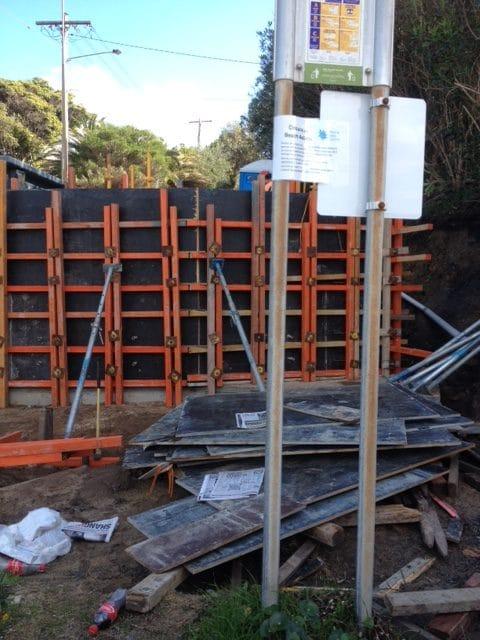 Toowoon Bay Sewer Pump Station -