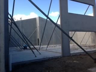 Tilt Slab Building »